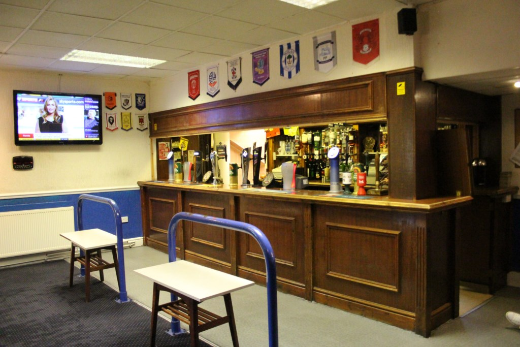 The Commercial Chester Function Room