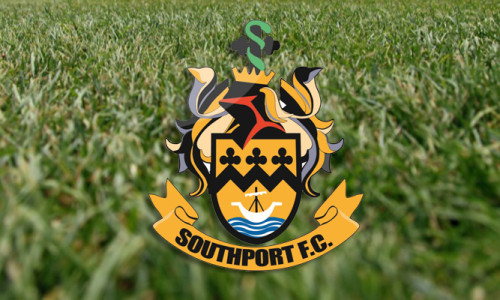 MATCH REPORT – Gateshead 0-1 Southport