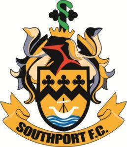 Southport FC Logo [800x600] [1024x768]
