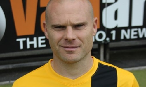 TRANSFERS | Gary Jones Joins Altrincham In Loan Deal