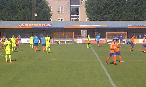 Braintree 1-0 Southport – Match Report