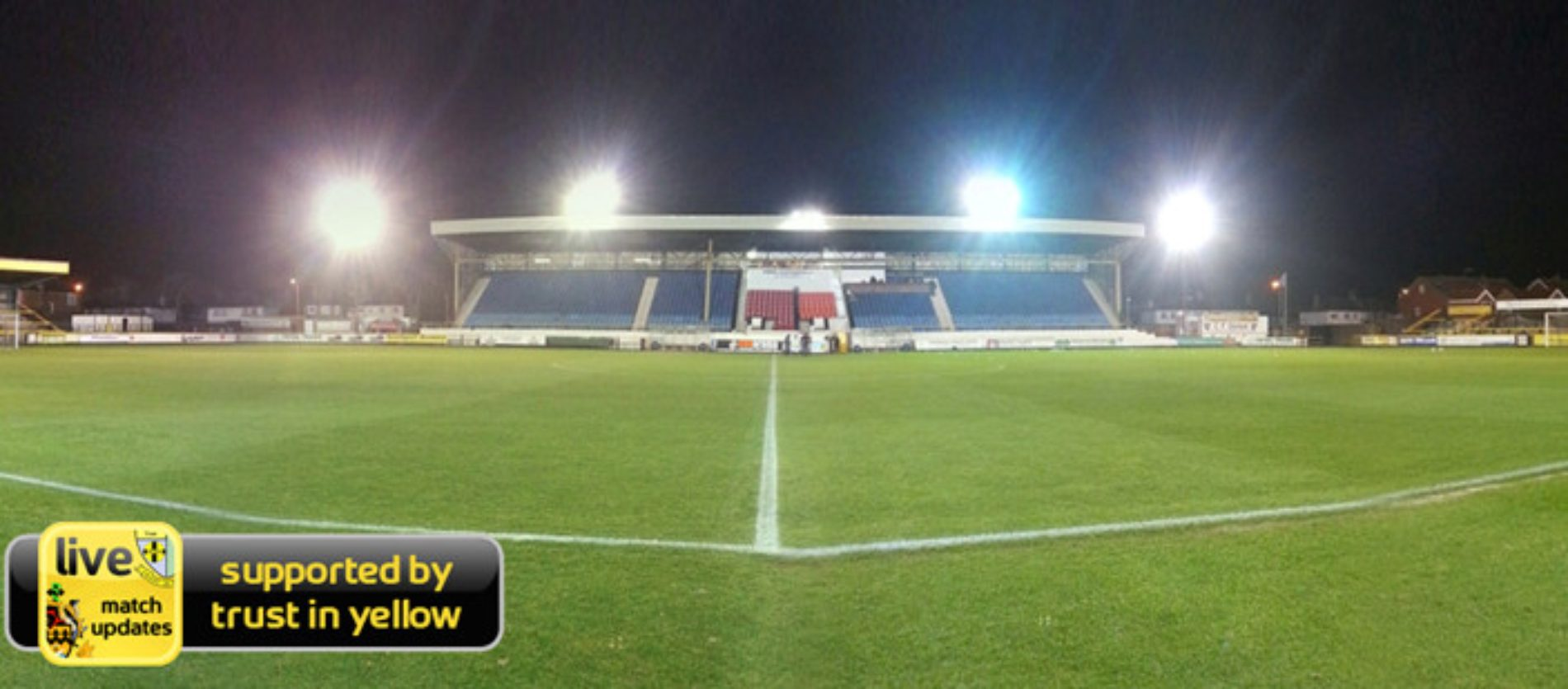 LIVE UPDATES – Southport 3-2 Wrexham – Full Time