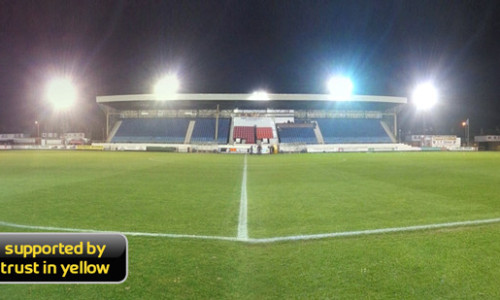 Southport V Gateshead – LIVE UPDATES