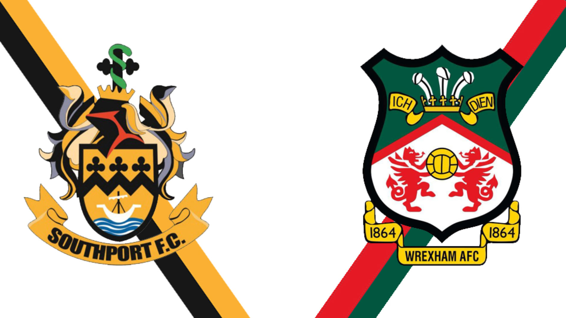 Port host Wrexham on Saturday