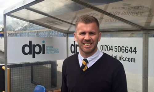 Andy Bishop Appointed Southport FC Manager