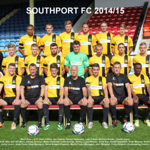 14/15 Player Worn Shirts Now Available