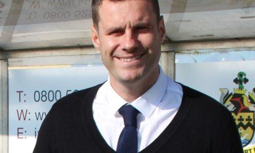 Steve Burr Praises Port Number Two Keith Briggs