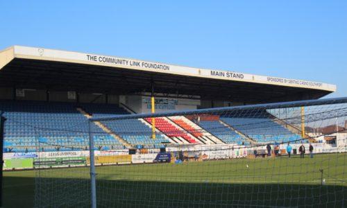 MATCHDAY LIVE | Southport V Blackburn Rovers Development