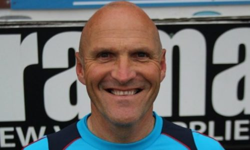Steve Burr On Buildbase FA Trophy Draw
