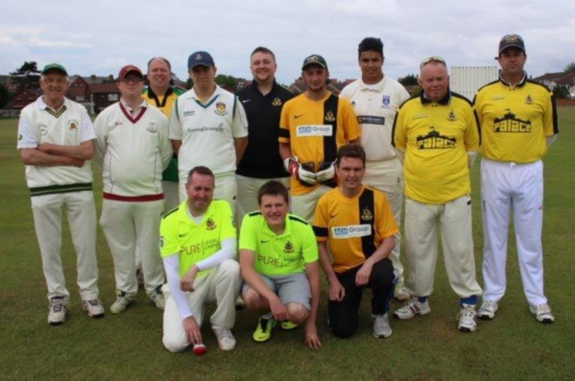 Churchtown Triumph In Phil Carder Cup