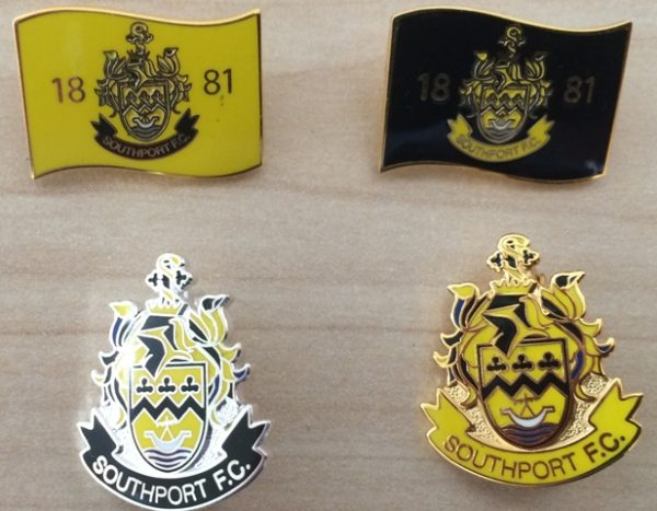 Badge Selection