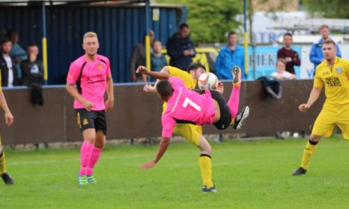 LIVE COVERAGE | Bootle 2-0 Southport