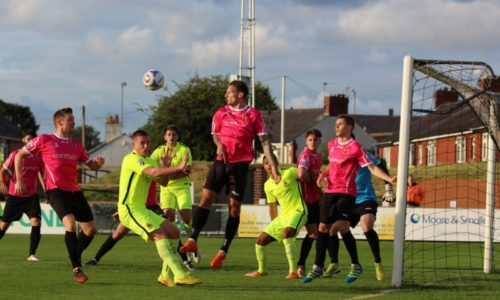 MATCH REPORT | Chorley 1-2 Southport