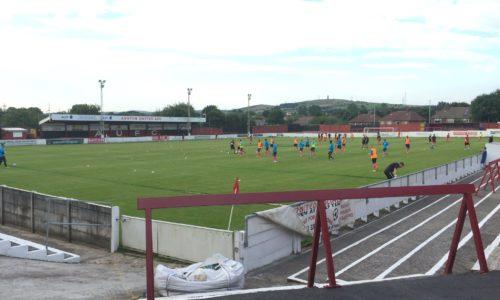 MATCH REPORT | Ashton 1-0 Southport