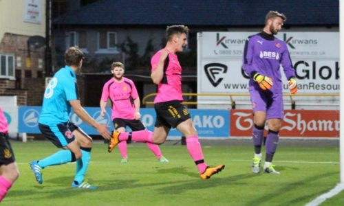 MATCH REPORT | Southport 1 Fleetwood Town 3
