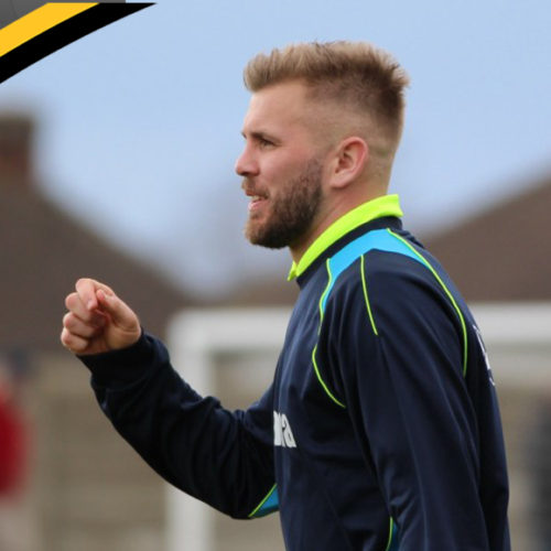 REACTION   Bishop Looking To Strengthen Squad