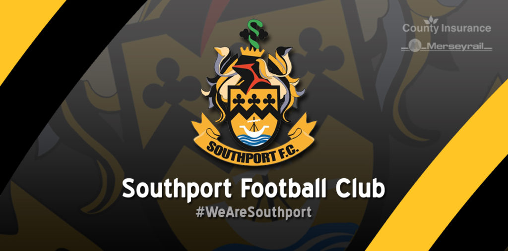 We Are Southport