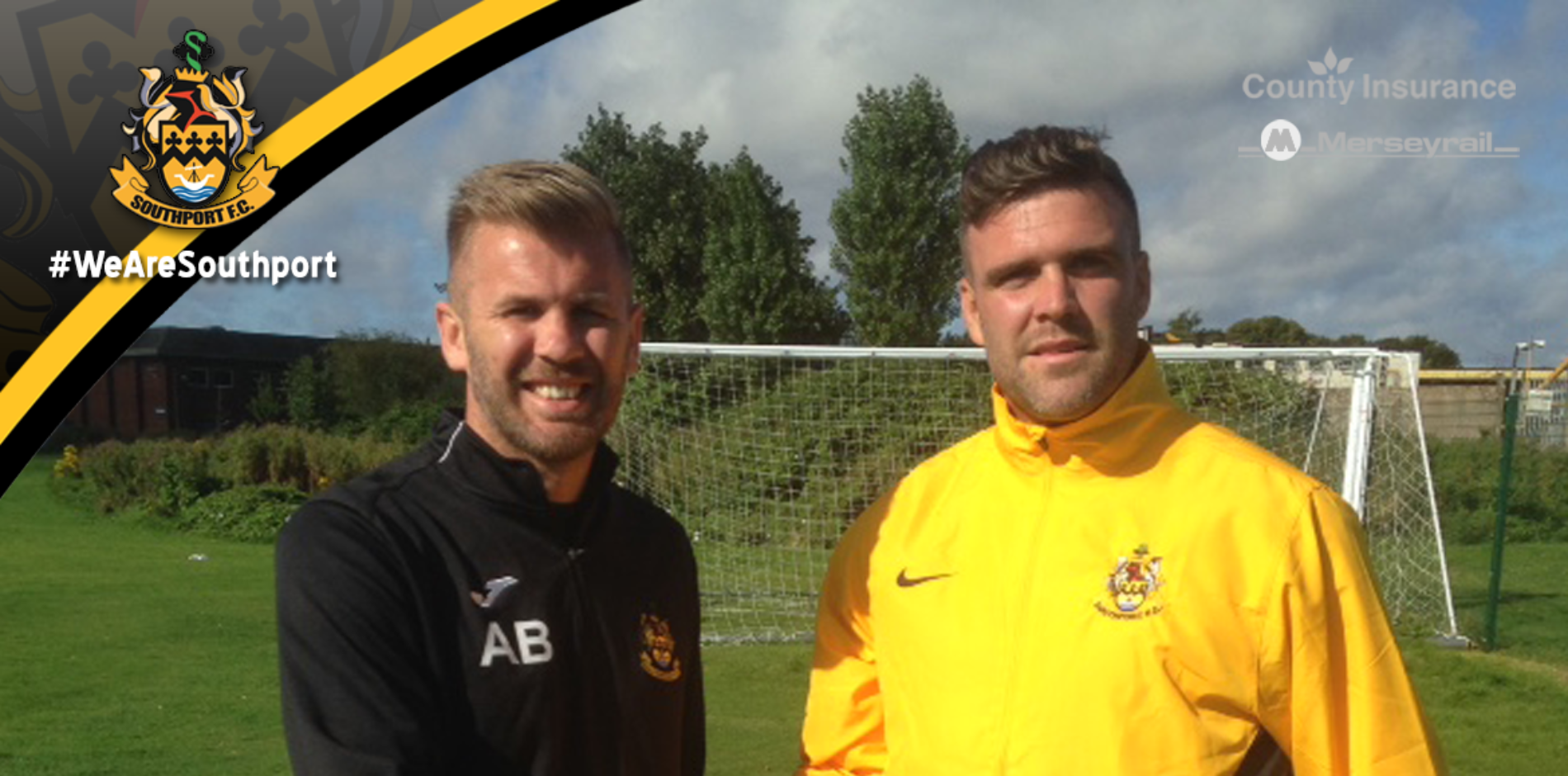Southport FC are delighted to announce that Mark Creighton has been appointed as the club's new assistant manager.    Southport FC are delighted to announce that Mark Creighton has been appointed as the club's new assistant manager.    Mark brings a wealth of experience to the club following time...