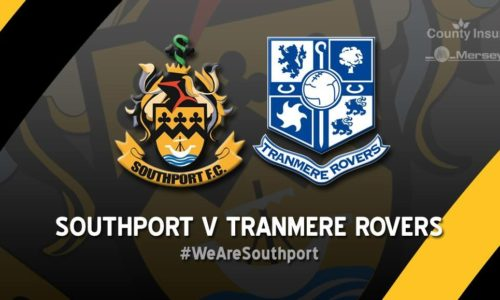 Match Info And Ticket Arrangements For Bank Holiday Tranmere Home Game