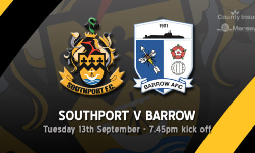 Steve Burr Takes Charge Of First Home Match This Tuesday V Barrow