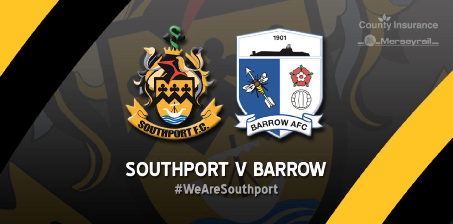 AUDIO | Burr Following Barrow Defeat