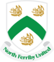 north_ferriby_united_logo