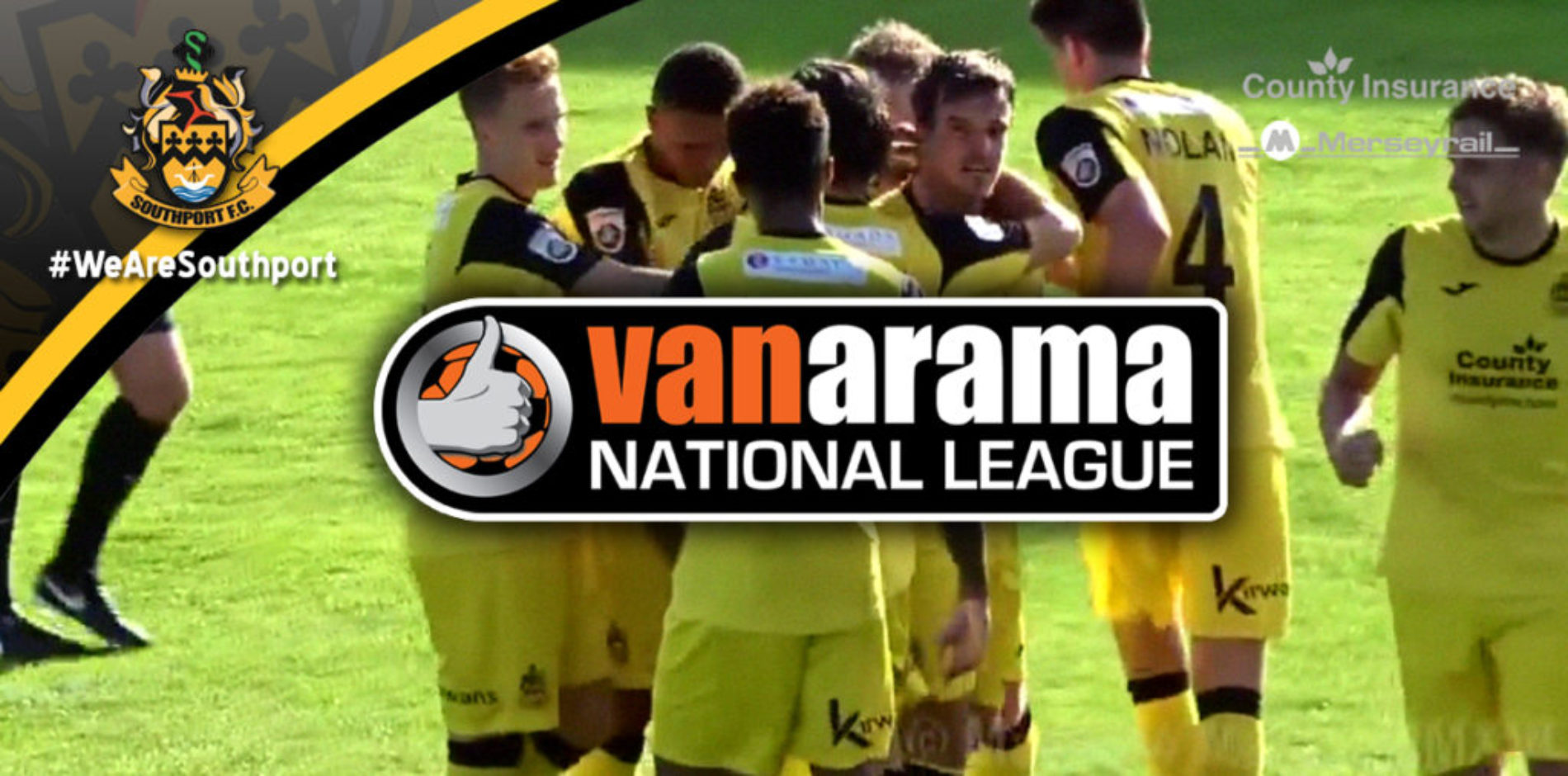 GOAL | James Gray V Aldershot Town