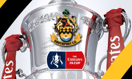 FA Cup Draw Monday