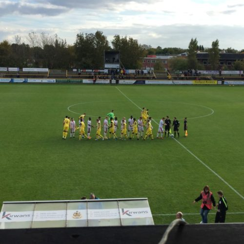 AUDIO | Burr After Sutton Draw