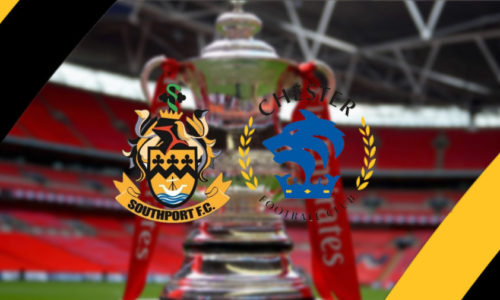 Southport Draw Chester In Emirates FA Cup 4th Qualifying Round