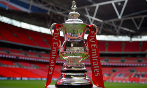 Emirates FA Cup Second Round Draw To Be Held At Merseyrail Community Stadium