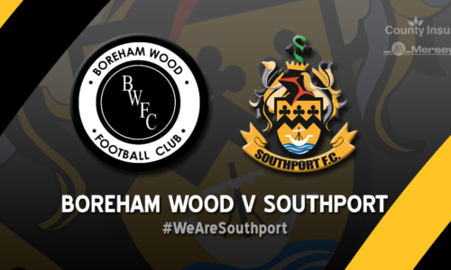 AUDIO | Steve Burr After Defeat To Boreham Wood