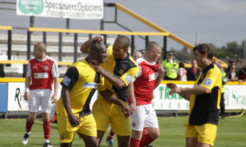 LOOKBACK | Southport 1 – 0 Fleetwood Town