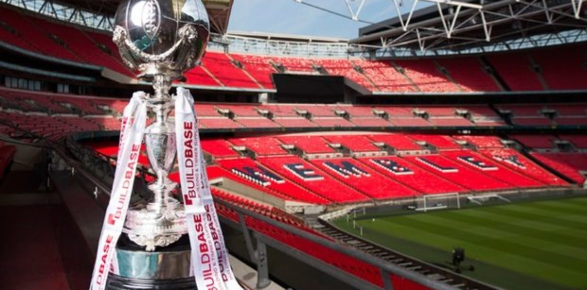 Southport Draw Farsley Celtic In Buildbase FA Trophy
