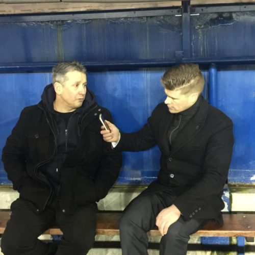 AUDIO | Watson After Widnes Victory
