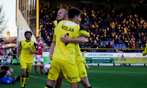 TRANSFERS | Nolan Transfers To Accrington