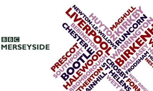 Andy Preece On Friday's BBC Radio Merseyside