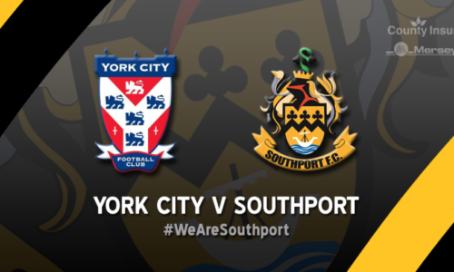 AUDIO | Preece After York