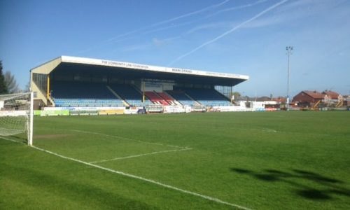 Initial Ticketing Information For Lincoln Match