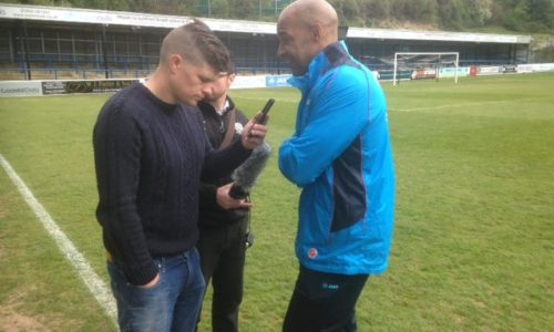 AUDIO | Preece After Dover Defeat