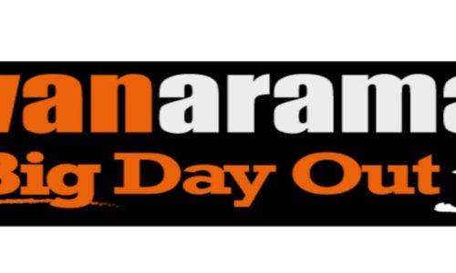 Vanarama Big Day Out – Ticket Details