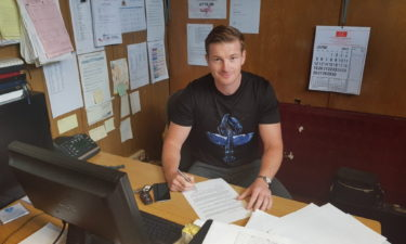 TRANSFERS | Dugdale And Kpohomouh Sign For Port