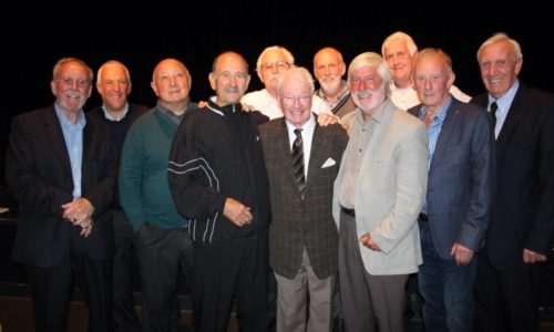 1967 Promotion-Winning Reunion