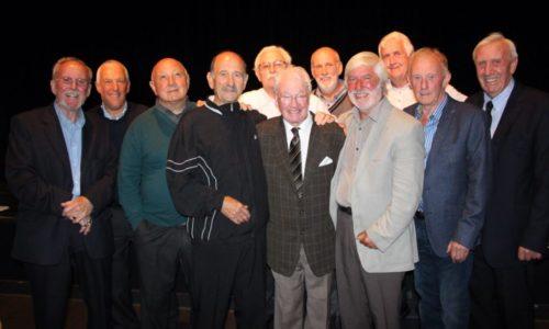 1967 Promotion-Winning Reunion