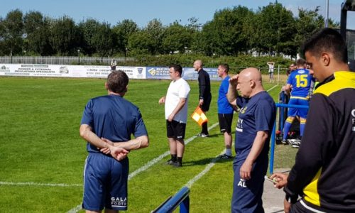AUDIO | Lewer After Bootle Friendly
