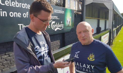 AUDIO | Lewer After Marine Draw