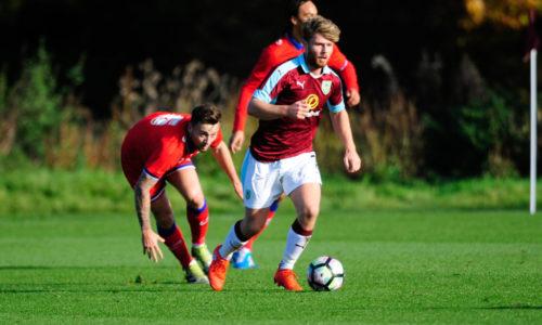 TRANSFERS | Burnley's Brad Jackson Joins On Loan