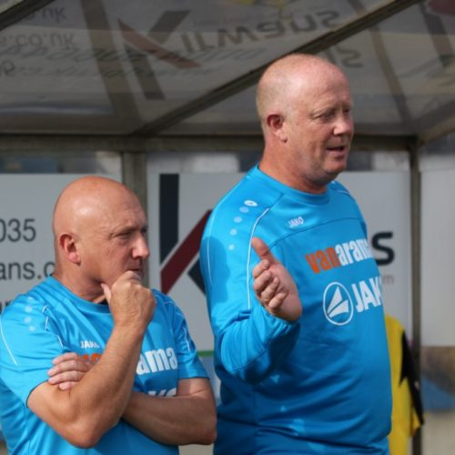 Alan Lewer & Mark Wright Depart By Mutual Consent