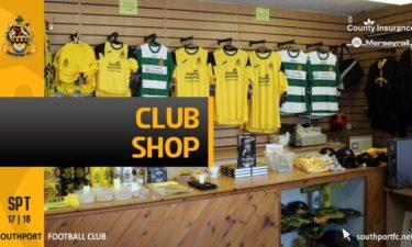 Club Shop Clear Out 3-Away Shirts & Kids Kits