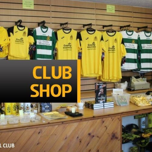 Club Shop Clear Out 3-Away Shirts & Kids Kits